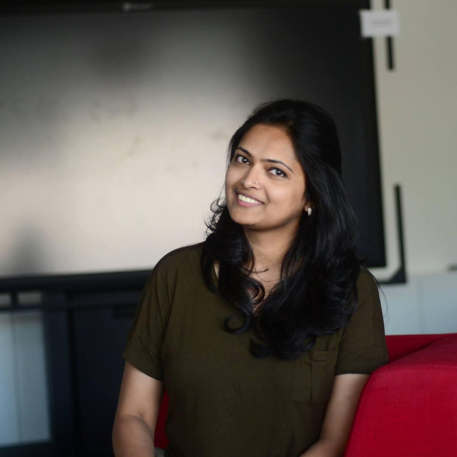Sonal Srivastava