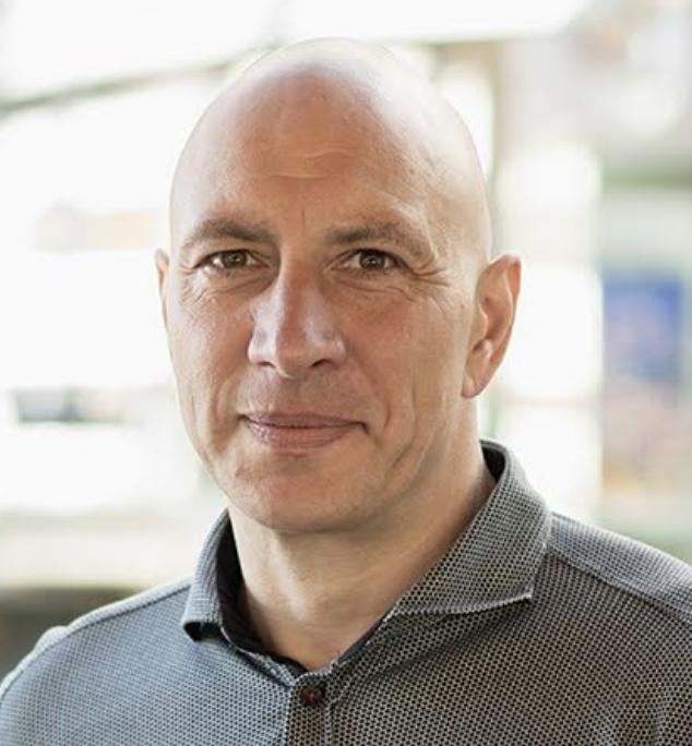 Daniel Schindler